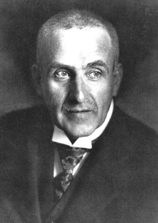 Frank Wedekind,  1864–1918