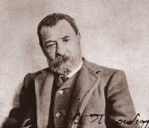 Αλ�ξανδρος Παπαδιαμάντης